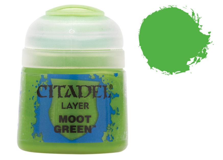 Moot Green 22-24