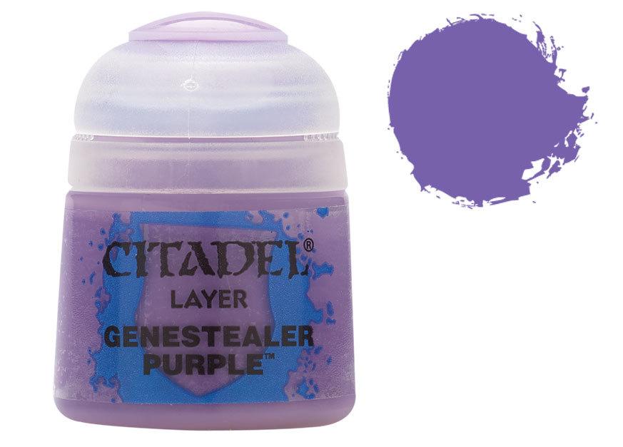 Genestealer Purple 22-10