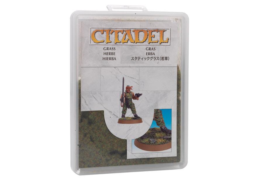 Citadel Grass 15g