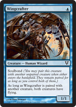 Wingcrafter