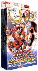 Yu-Gi-Oh 2012 Starter Deck Xyz Symphony