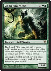 Wolfir Silverheart - Foil