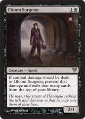 Gloom Surgeon - Foil