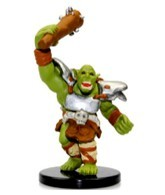 Orc Brute Heroes and Monsters