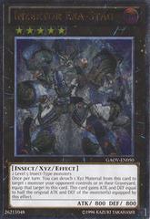 Inzektor Exa-Stag - GAOV-EN050 - Ultimate Rare - 1st Edition