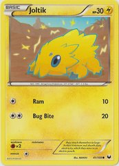 Joltik - 41/108 - Common