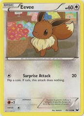 Eevee - 83/108 - Common