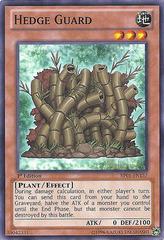 Hedge Guard - BP01-EN157 - Common - 1st Edition