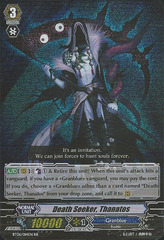 Death Seeker, Thanatos - BT06/014EN - RR on Channel Fireball