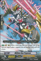 Million Ray Pegasus - BT06/044EN - C