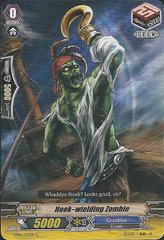 Hook-wielding Zombie - BT06/074EN - C