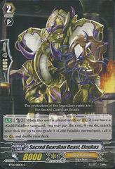 Sacred Guardian Beast, Elephas - BT06/081EN - C