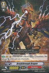Breakthrough Dragon - BT06/092EN - C