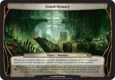 .Grand Ossuary