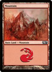 Mountain 243/249