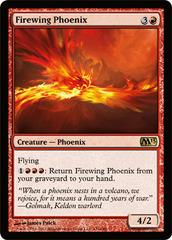 Firewing Phoenix - Foil