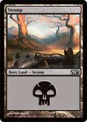 Swamp (239) - Foil