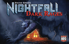 Nightfall: Dark Rages