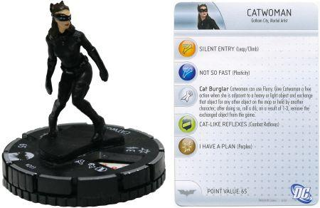 Catwoman (203)