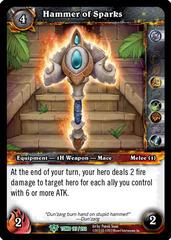 Hammer of Sparks