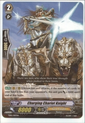 Charging Chariot Knight - TD05/007EN on Channel Fireball