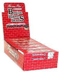 Boston Baked Beans Countgood 2.2oz 24ct