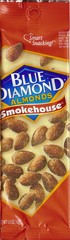 Blue Diamond Almonds Smokehouse 1.5oz 12ct