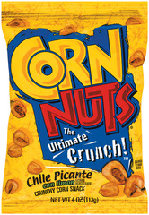 Corn Nuts Chile Picante 4oz 12ct