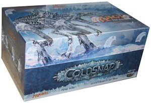 Coldsnap Theme Box of 12
