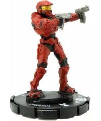 Spartan (Dual Magnums) #009