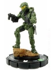 Master Chief (Dual SMGs) (018)