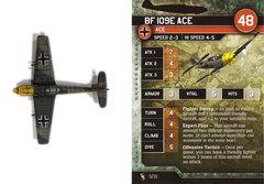 Bf 109E Ace