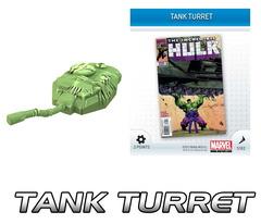 Tank Turret (S102)
