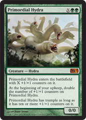 Primordial Hydra (Duels of the Planeswalkers)