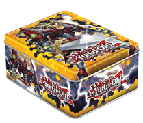 Yu-Gi-Oh 2012 Heroic Champion - Excalibur Collectible Tin
