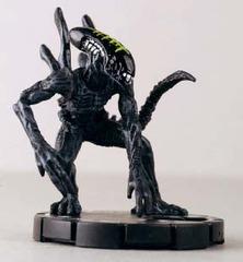 Grid Alien - 001