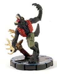 Bane Wolf