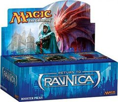 Return to Ravnica Booster Box - Spanish