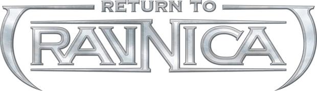 All 5 Return to Ravnica Intro Packs