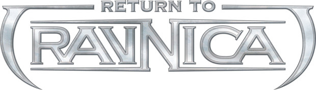 Return to Ravnica Complete Set of Commons/Uncommons x4
