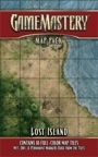 Pathfinder Map Pack Lost Island