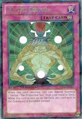Macro Cosmos - DT06-EN096 - Rare Parallel Rare - Duel Terminal on Channel Fireball