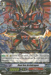 Dual Axe Archdragon - BT03/019EN - RR on Channel Fireball