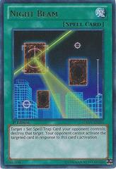 Night Beam - GAOV-EN055 - Ultra Rare - Unlimited Edition