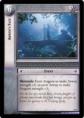 Arwen's Fate - Foil