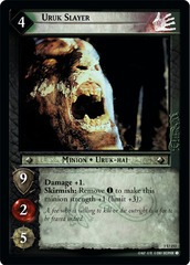 Uruk Slayer - Foil