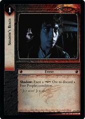 Shadow's Reach - Foil