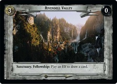 Rivendell Valley - Foil