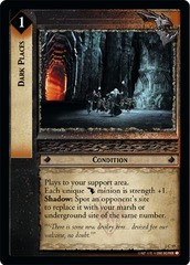 Dark Places - 2C55 - Foil