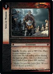 Spies of Mordor - Foil